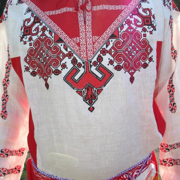 Рубаха Обрядовая Праздничная