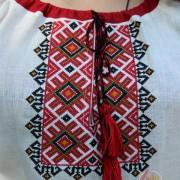 Рубаха Алатырь крестиком