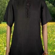 Рубаха с коротким рукавом