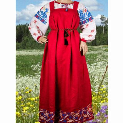 sarafan-russkij-uzhiki-i-kolos-s-vasilkami