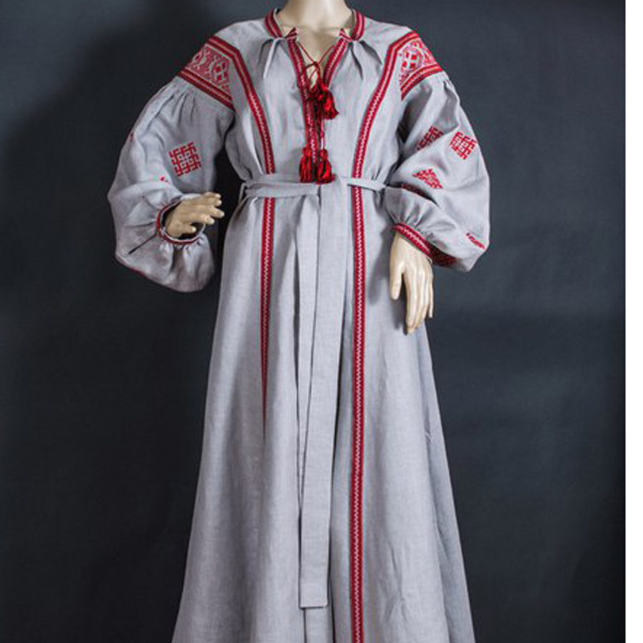 Славянские Платья Купить