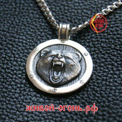 медведь11