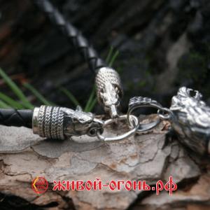 Шнуры и цепочки