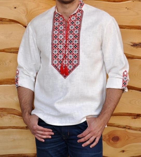 Славянская Рубаха Алатырь