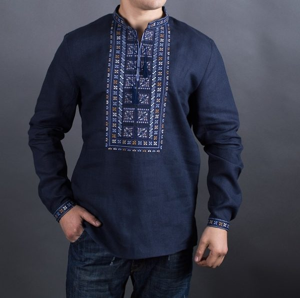 Славянская Рубаха Агний