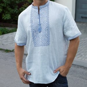 Славянская Рубаха Тихомир