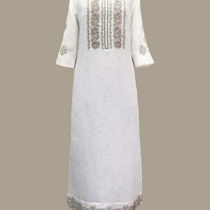 Славянское Платье Тара