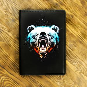 Ежедневник. Оскал медведя