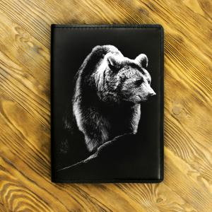 Ежедневник. Медведь 2